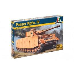 Model Kit tank 7007 - PZ....