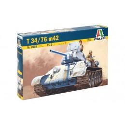 Model Kit tank 7008 - T...