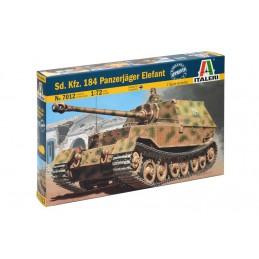 Model Kit military 7012 -...