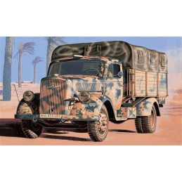 Model Kit military 7014 -...