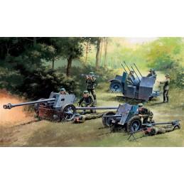 Model Kit military 7026 -...