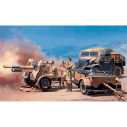 Model Kit military 7027 -...
