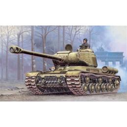 Model Kit tank 7040 - JS-2...