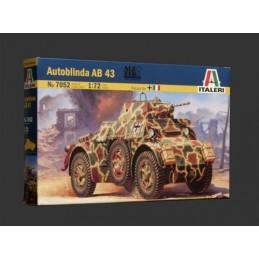 Model Kit military 7052 -...