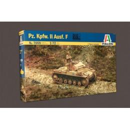 Model Kit tank 7059 -...