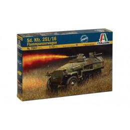 Model Kit military 7067 -...