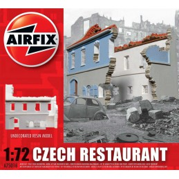 Classic Kit budova A75016 -...