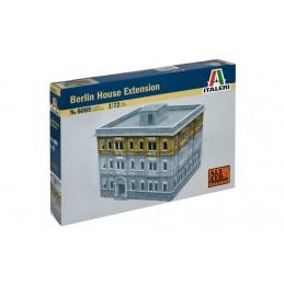 Model Kit budova 6089 -...