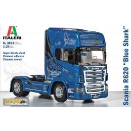 Model Kit truck 3873 -...