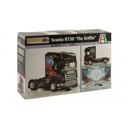 Model Kit truck 3879 -...