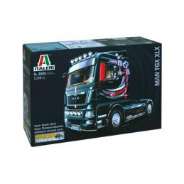 Model Kit truck 3895 - MAN...