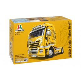 Model Kit truck 3898 -...