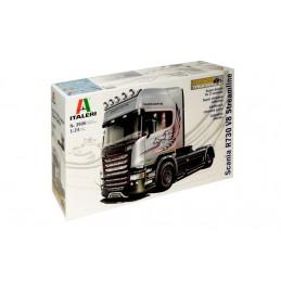 Model Kit truck 3906 -...