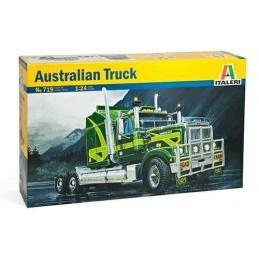 Model Kit truck 0719 -...