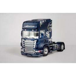 Model Kit truck 3850 -...