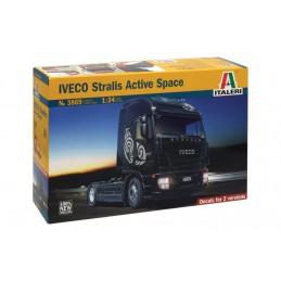 Model Kit truck 3869 -...