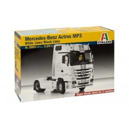 Model Kit truck 3884 -...