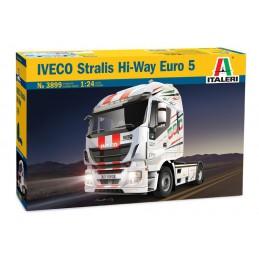 Model Kit truck 3899 -...