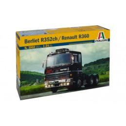 Model Kit truck 3902 -...
