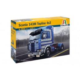 Model Kit truck 3910 -...