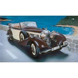 Model Kit auto 3701 -...