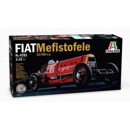 Model Kit auto 4701 - FIAT...