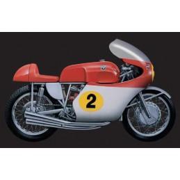 Model Kit motorka 4630 - MV...