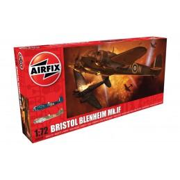 Classic Kit letadlo A04059...