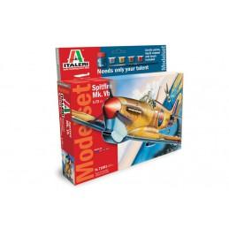 Model Set letadlo 71001 -...