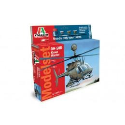 Model Set vrtulník 71027 -...