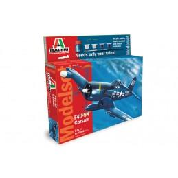 Model Set letadlo 71044 -...