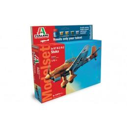 Model Set vrtulník 71079 -...