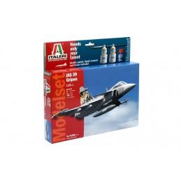 Model Set letadlo 71306 -...