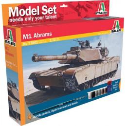 Model Set tank 77001 - M1...