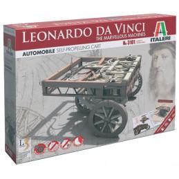 Leonardo Da Vinci 3101 -...