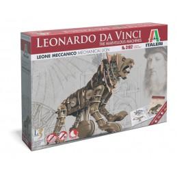 Leonardo Da Vinci 3102 -...