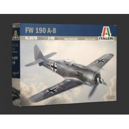 Model Kit letadlo 2678 - FW...