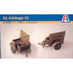 Model Kit military 6450 -...