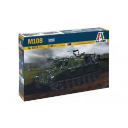 Model Kit military 6518 -...
