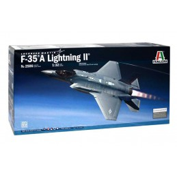 Model Kit letadlo 2506 -...