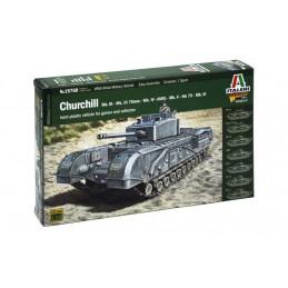 Wargames tank 15760 -...