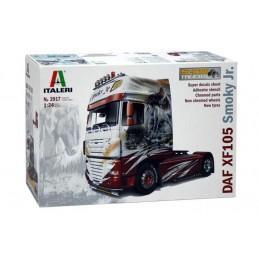 Model Kit truck 3917 - DAF...