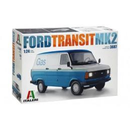 Model Kit auto 3687 - FORD...