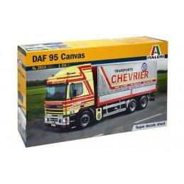 Model Kit auto 3914 - DAF...