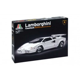 Model Kit auto 3683 -...