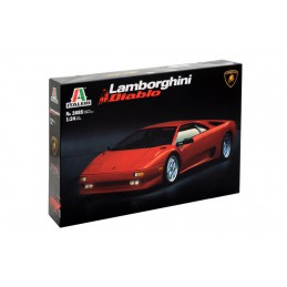 Model Kit auto 3685 -...