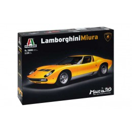 Model Kit auto 3686 -...