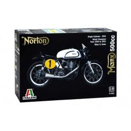 Model Kit motorka 4602 -...