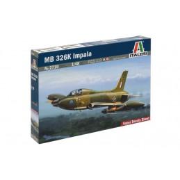 Model Kit letadlo 2710 -...