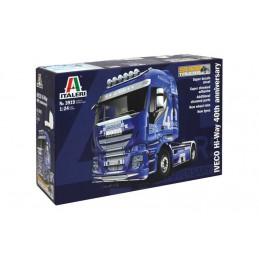 Model Kit truck 3919 -...